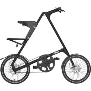 Strida SX sammenleggbar sykkel